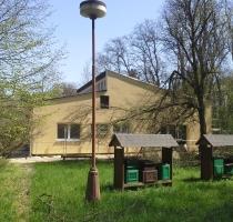 Včelačská stanice Rosice
